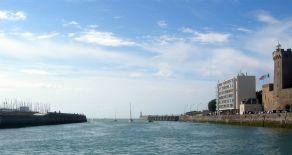 Les Sables d'Olonne : la ville qui a la «côte»
