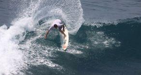 Surfer en Vendée