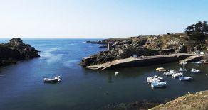 Les îles de Vendée