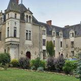 Le Château de la Vérie