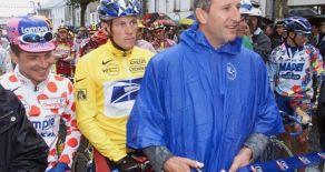 La lettre du Tour de France 2011 par Philippe de Villiers