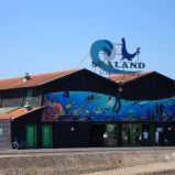 Sealand Aquarium de Noirmoutier