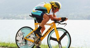 Le Tour de France 2011 se prépare