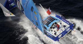 Vendée Globe 2012 : deux premiers inscrits !