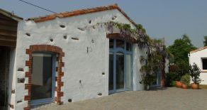 Chambre d'hôtes à La Garnache : Le Cargnon