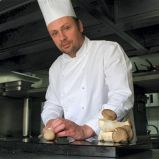 Deux étoiles au Michelin pour le restaurant de la Chabotterie