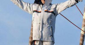 Et le troisième participant au Vendée Globe 2012 est…