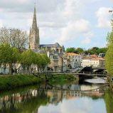 Fontenay-le-Comte : ville d'histoire
