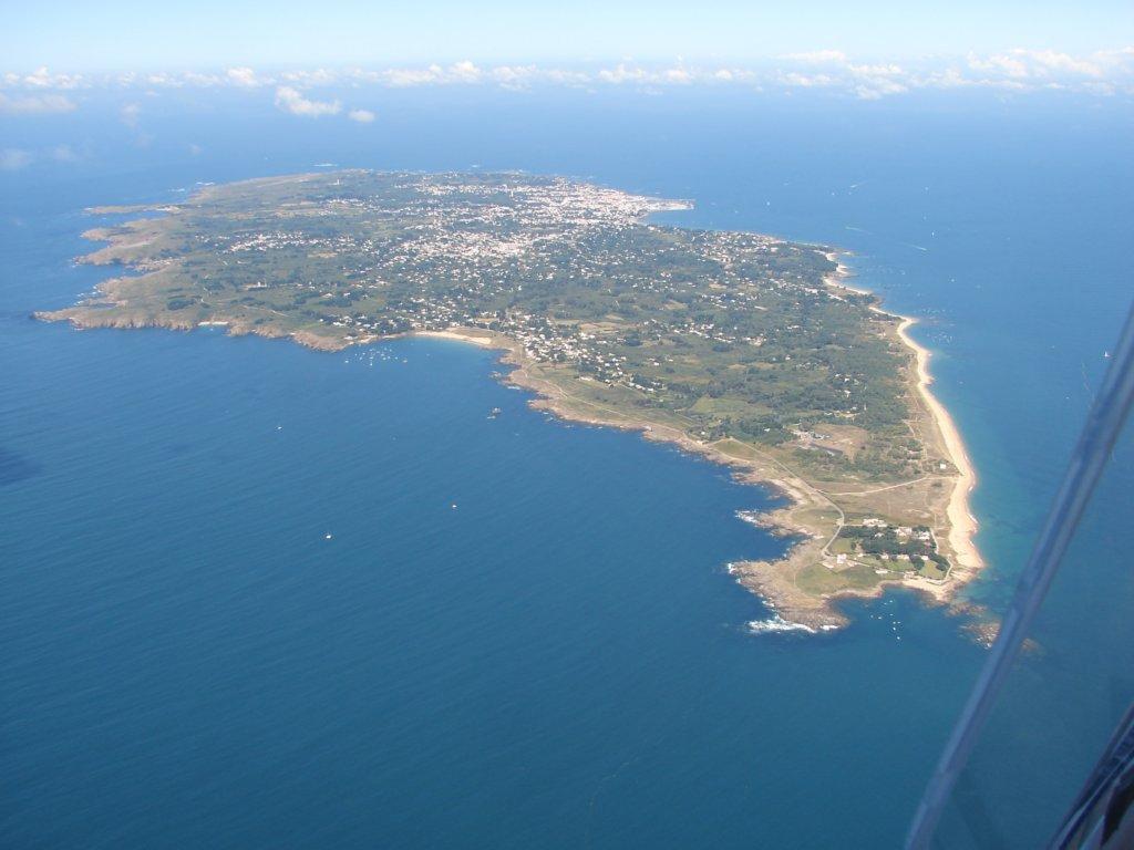 Noirmoutier l le aux mimosas - Chambres d hotes noirmoutier en l ile ...