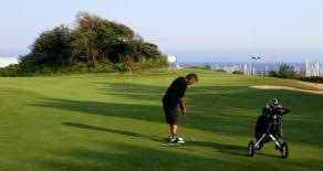 Les golfs de Vendée