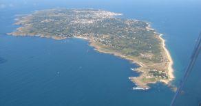 Noirmoutier : l'île aux mimosas