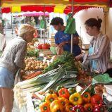 Les marchés de Vendée