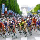 Le Tour de France en Vendée