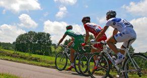 La lettre du Tour de France par Christian Prudhomme
