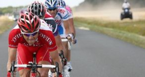 Avant le Tour de France 2011