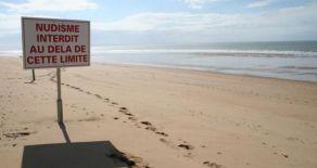 Les plages naturistes de Vendée