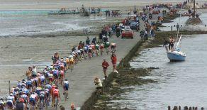 Première étape du Tour de France 2011