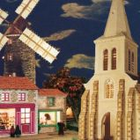 Vendée miniature