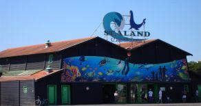 Sealand Aquarium de Noirmoutier