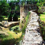 Le Château de la Garnache s'en met plein les fouilles !