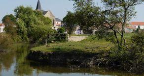 Les rivières de Vendée