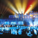 Le Puy du Fou élu «meilleur parc d'attraction au monde»