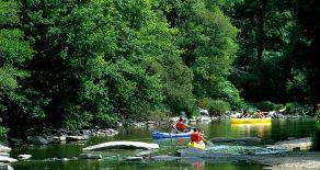 Faire du canoë en Vendée